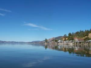 Clear Lake California