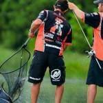 Zack Birge and Blake Flurry rode River2Sea wave to victory at this year's Carhartt Bassmaster College National Championship