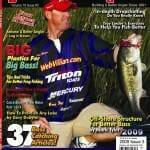 Charlie Weyer Cover Shot 2009 Issue #3