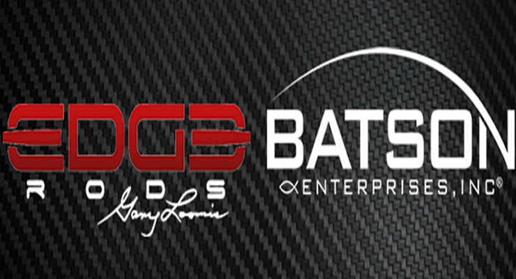 Batson and Edge Rods