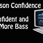 Fall Season Fishing with Confidence