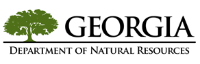 Georgia Dep of Natural Resources logo