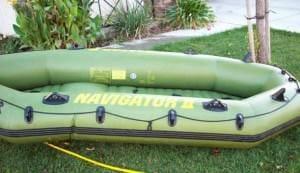 Jeremy Choffels Raft