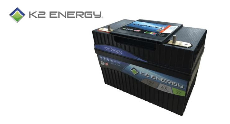 K2 Energy