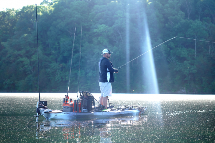 The Best Three Anchor Options for Kayak Anglers | Bass Angler Magazine