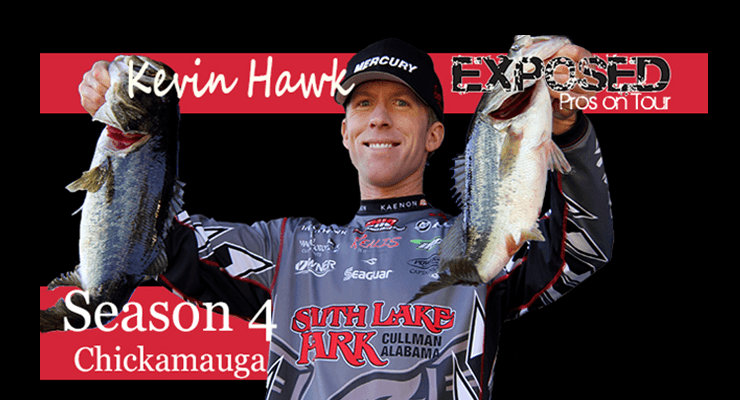Kevin Hawk