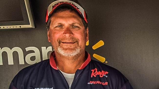Bass Fishing League Buckeye Division Winner goes to Manson