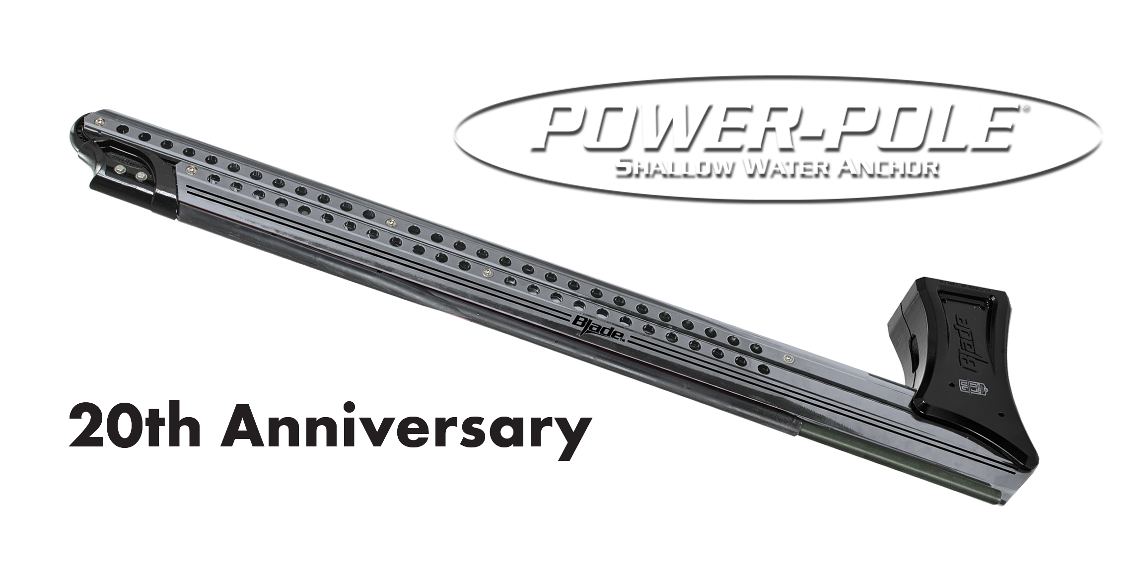Power-Poles is Celeting 20 Years with Limited Edition ... on mobile home 200 amp wire, mobile home intertherm furnace wiring diagram, mobile home electric pole, mobile home power pole,