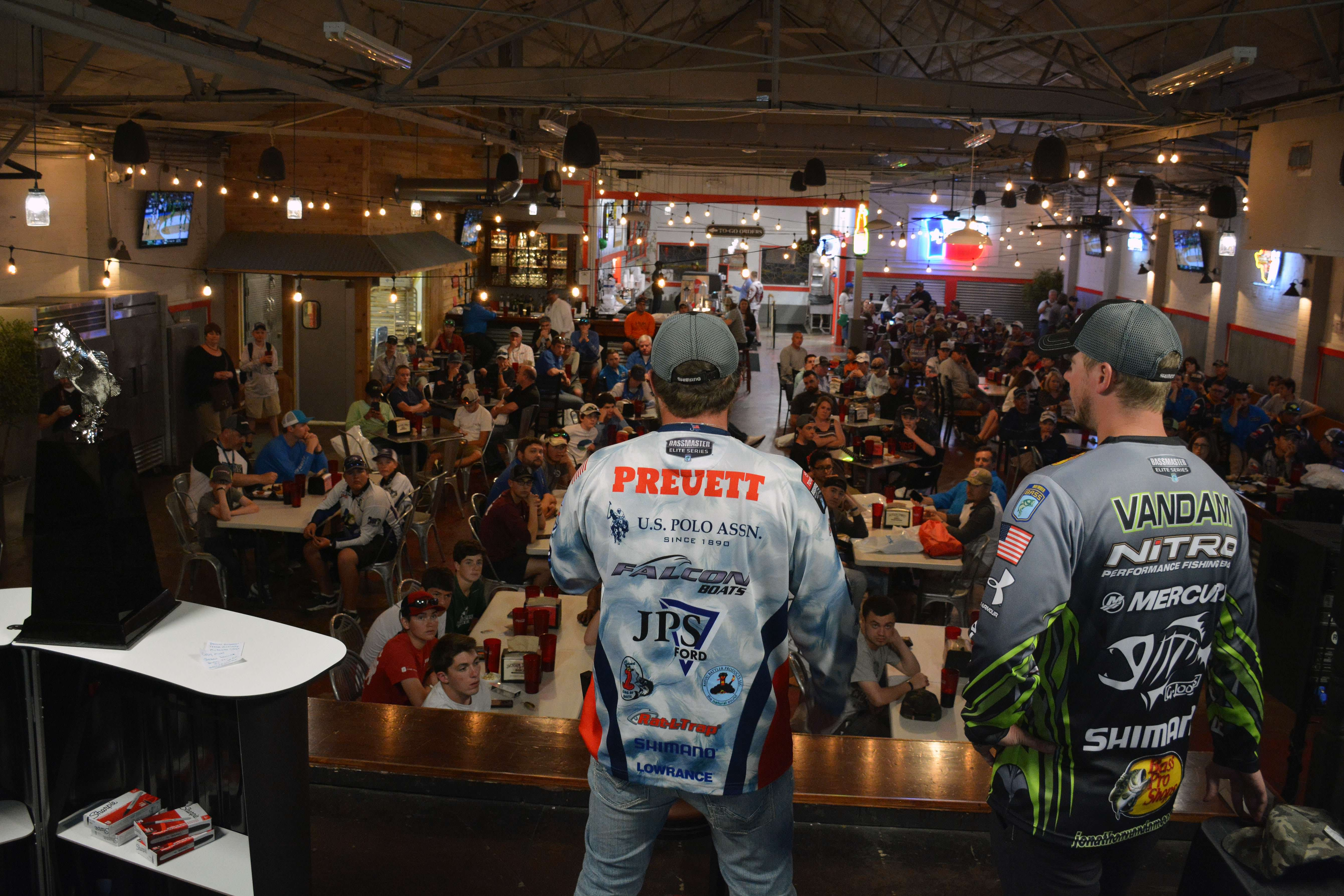 High school anglers can hook college funds with new for Bass fishing scholarships