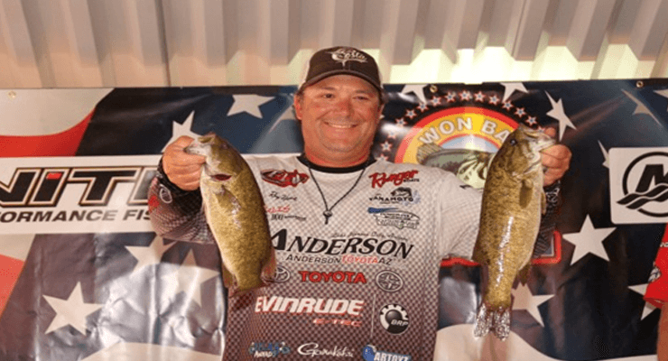 2015 WON Bass U.S. Open