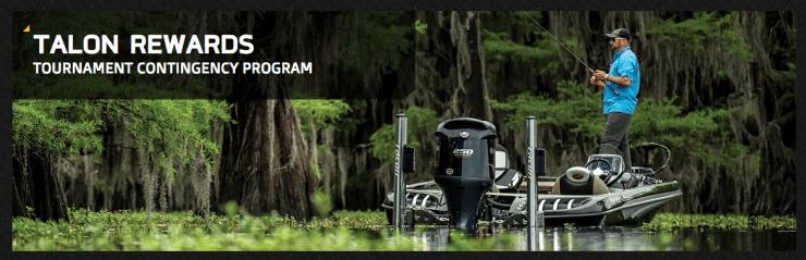 Talon Rewards Program: