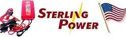 Sterling Power Web