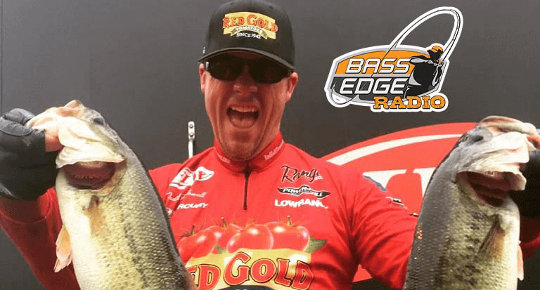 Todd Hollowell Qualifies for the World Championship of Bass
