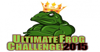 Battle of the Frogs