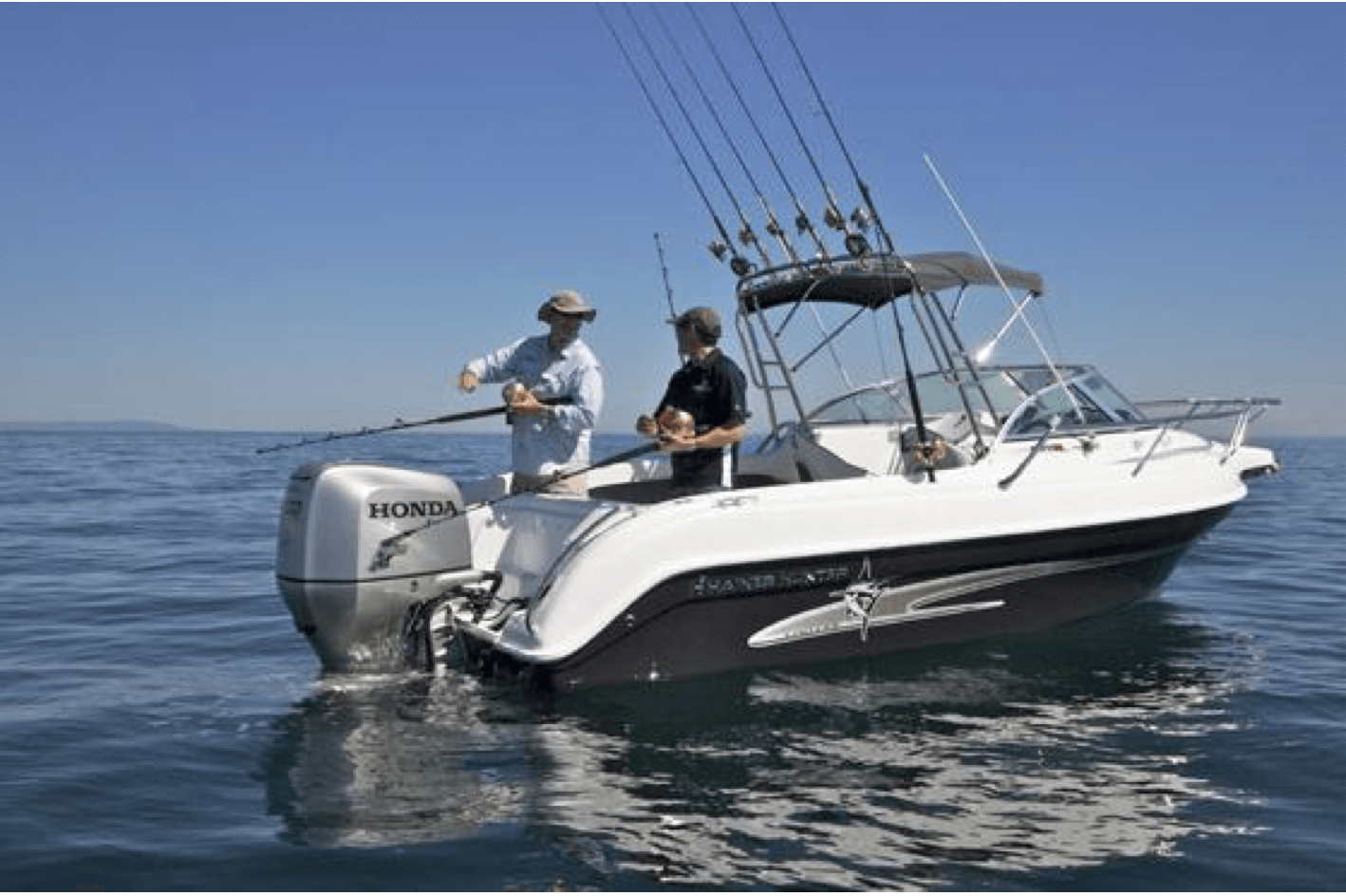 Different Types Of Fishing Boats Explained Bass Angler