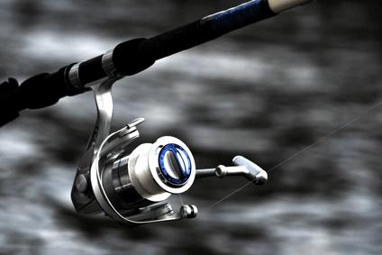 fishing in Canda