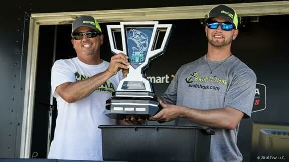 ENIGMA FISHING WINS SECOND ANNUAL ICAST CUP PRESENTED BY ...