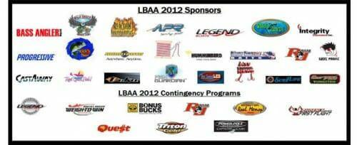 lady bass anglers april 2012 newsletter