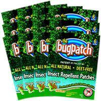 ransdermal patch that protects kids and adults from mosquitoes,