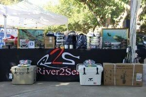 river2sea event delta