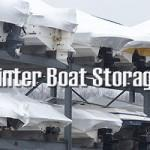 tips for winter boat storage and e10